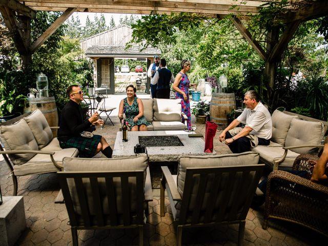 Tyler and Amanda's wedding in Chilliwack, British Columbia 26