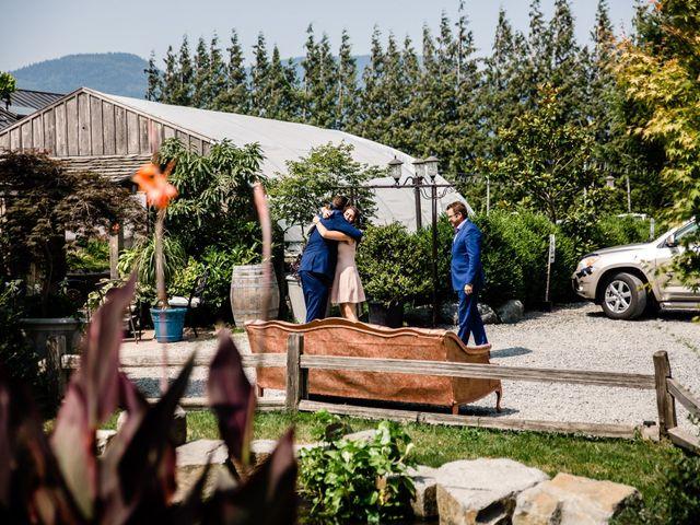 Tyler and Amanda's wedding in Chilliwack, British Columbia 27