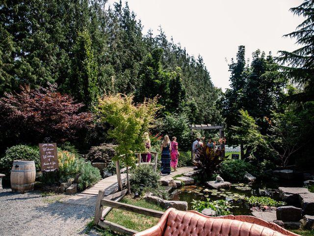 Tyler and Amanda's wedding in Chilliwack, British Columbia 29