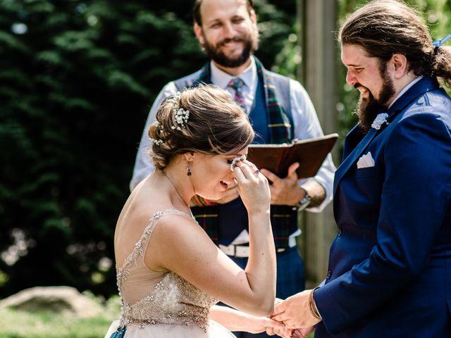 Tyler and Amanda's wedding in Chilliwack, British Columbia 35