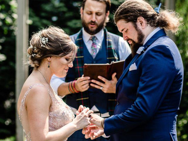 Tyler and Amanda's wedding in Chilliwack, British Columbia 36