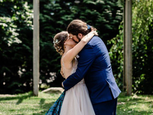 Tyler and Amanda's wedding in Chilliwack, British Columbia 37