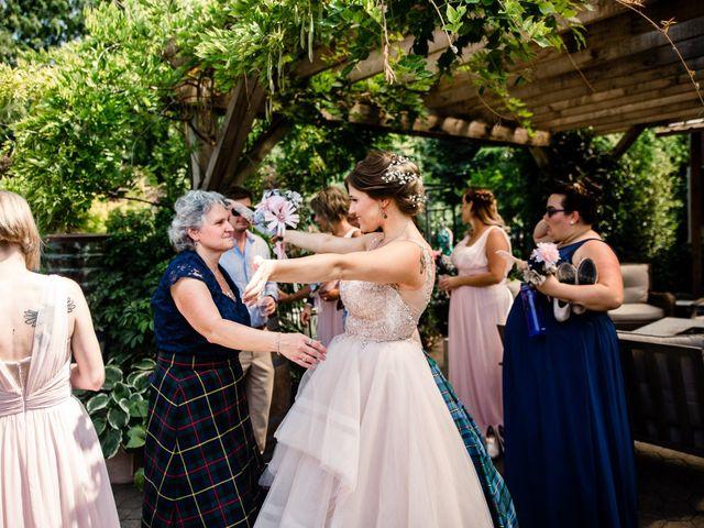 Tyler and Amanda's wedding in Chilliwack, British Columbia 40
