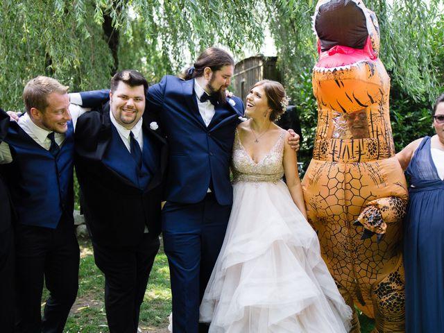 Tyler and Amanda's wedding in Chilliwack, British Columbia 41