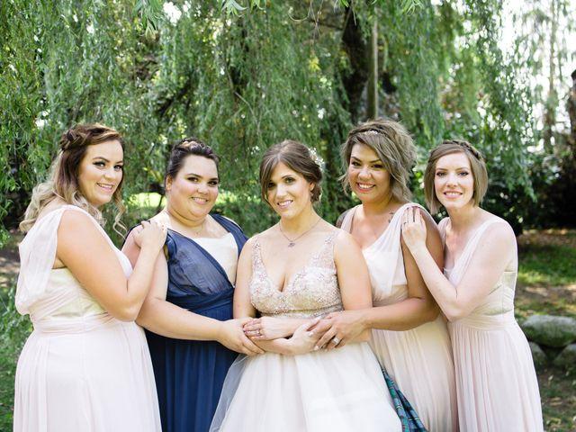 Tyler and Amanda's wedding in Chilliwack, British Columbia 42