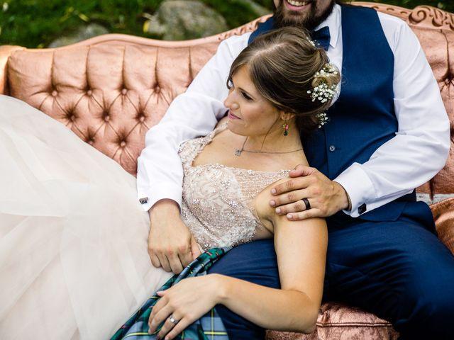 Tyler and Amanda's wedding in Chilliwack, British Columbia 45