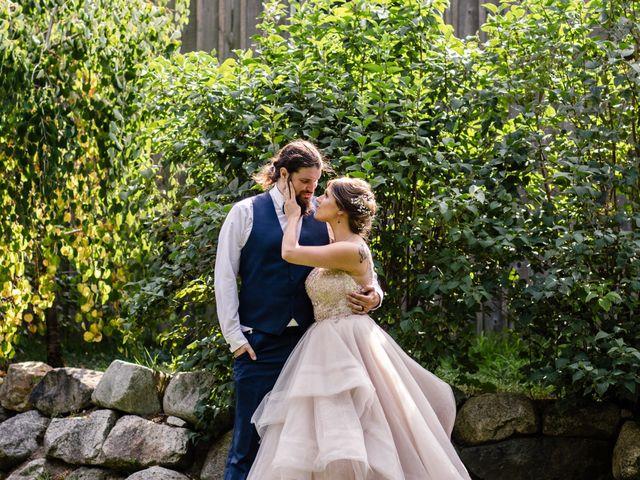 Tyler and Amanda's wedding in Chilliwack, British Columbia 50
