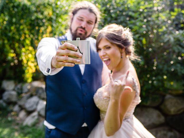 Tyler and Amanda's wedding in Chilliwack, British Columbia 56
