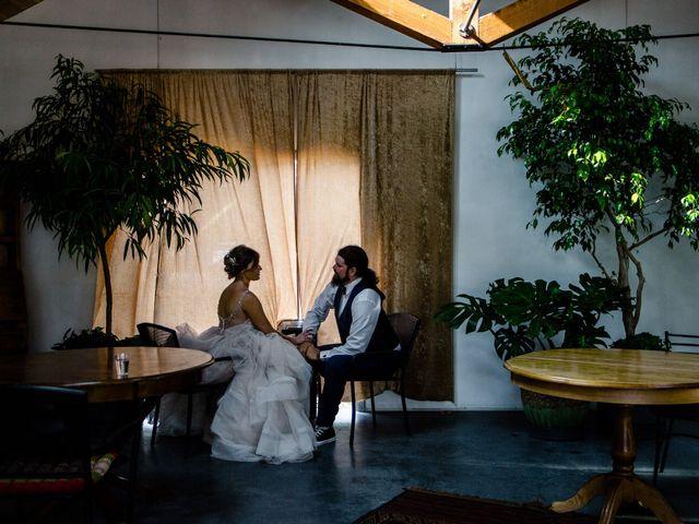Tyler and Amanda's wedding in Chilliwack, British Columbia 63