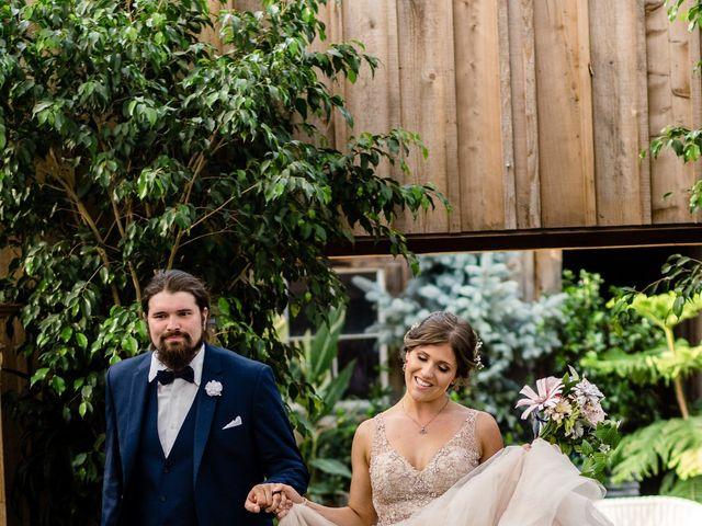 Tyler and Amanda's wedding in Chilliwack, British Columbia 65