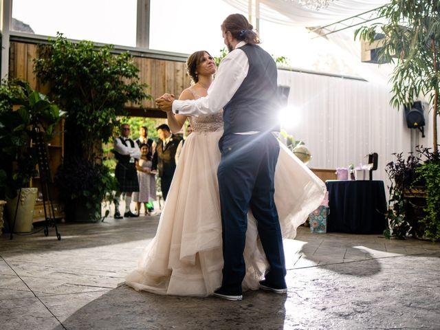 Tyler and Amanda's wedding in Chilliwack, British Columbia 74
