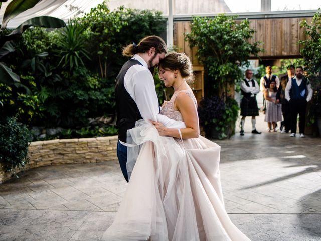 Tyler and Amanda's wedding in Chilliwack, British Columbia 76