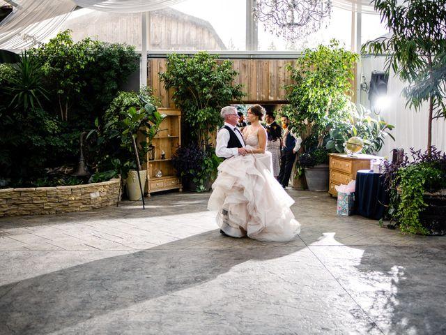 Tyler and Amanda's wedding in Chilliwack, British Columbia 77
