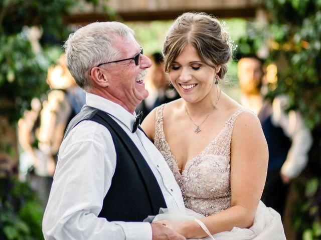 Tyler and Amanda's wedding in Chilliwack, British Columbia 78
