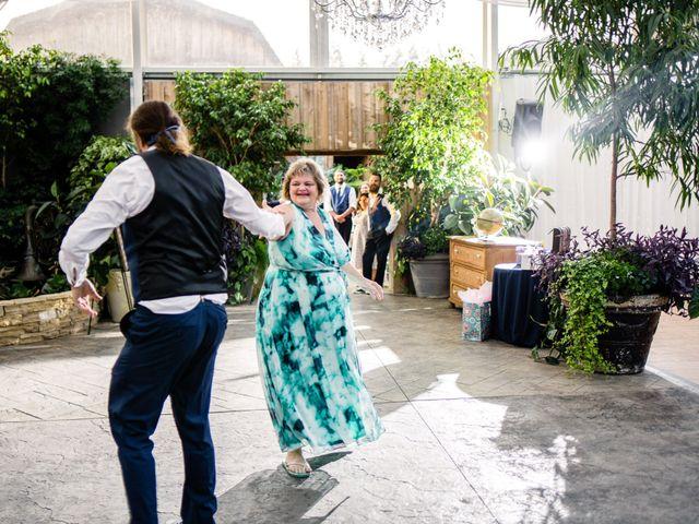 Tyler and Amanda's wedding in Chilliwack, British Columbia 80