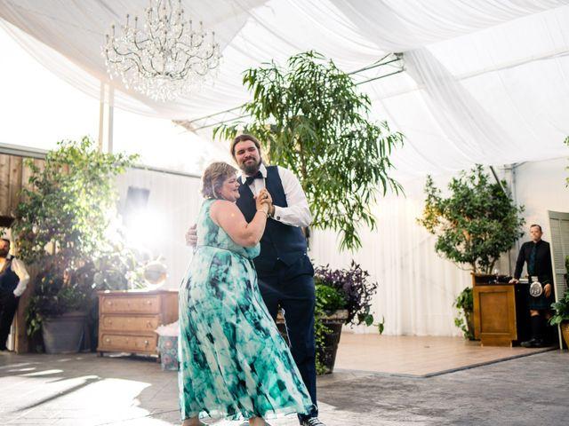 Tyler and Amanda's wedding in Chilliwack, British Columbia 81
