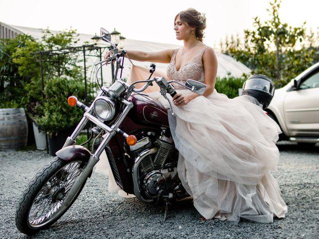Tyler and Amanda's wedding in Chilliwack, British Columbia 85