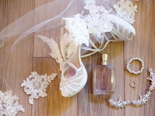 The wedding of Dhalia and Vincent 2