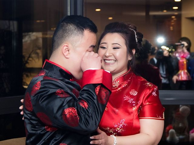 Vincent and Dhalia's wedding in Mississauga, Ontario 7