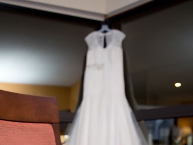 Vincent and Dhalia's wedding in Mississauga, Ontario 12