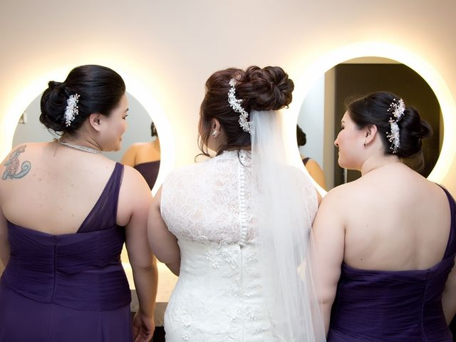 Vincent and Dhalia's wedding in Mississauga, Ontario 21