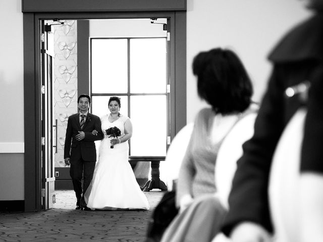 Vincent and Dhalia's wedding in Mississauga, Ontario 24