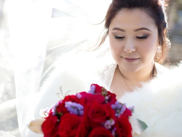 Vincent and Dhalia's wedding in Mississauga, Ontario 36