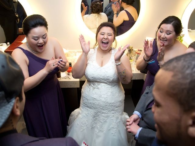 Vincent and Dhalia's wedding in Mississauga, Ontario 46