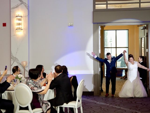 Vincent and Dhalia's wedding in Mississauga, Ontario 52
