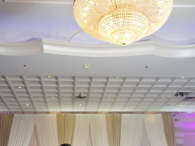 Vincent and Dhalia's wedding in Mississauga, Ontario 53