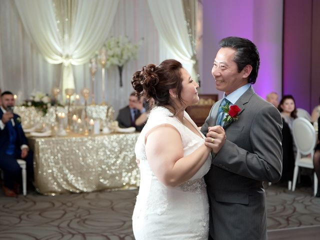 Vincent and Dhalia's wedding in Mississauga, Ontario 55