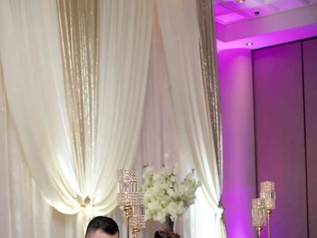Vincent and Dhalia's wedding in Mississauga, Ontario 56