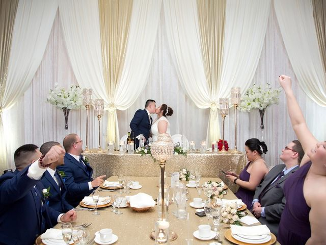 Vincent and Dhalia's wedding in Mississauga, Ontario 58