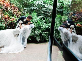 The wedding of Tiago and Amanda 2