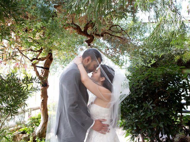 The wedding of Dalvir and Longdy