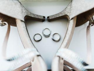 The wedding of Matthew and Yen 2