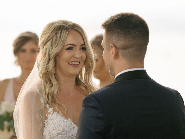 Sam and Brittni's wedding in Vancouver, British Columbia 23