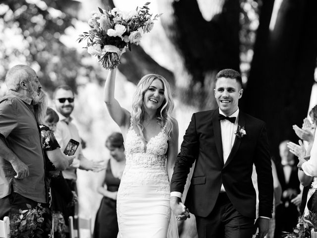Sam and Brittni's wedding in Vancouver, British Columbia 28