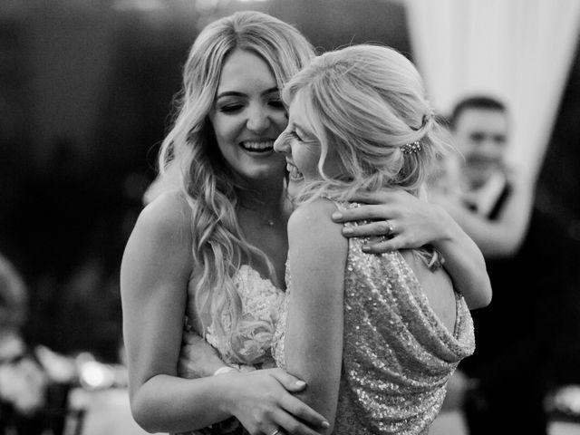 Sam and Brittni's wedding in Vancouver, British Columbia 36