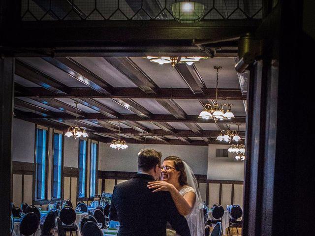 Dylan and Janine's wedding in Edmonton, Alberta 3
