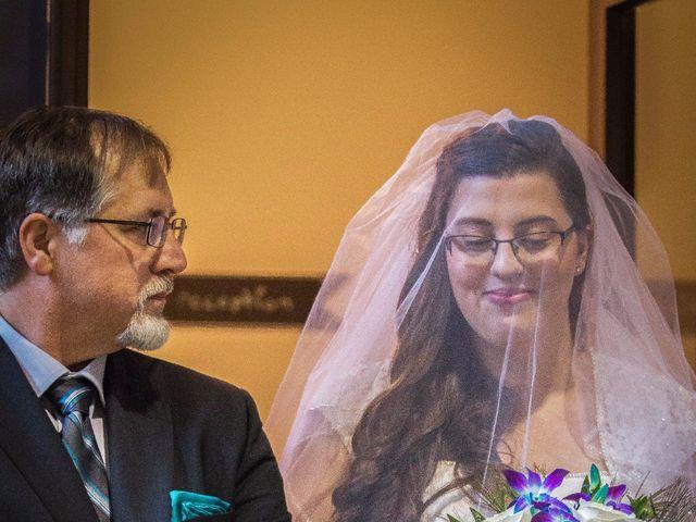 Dylan and Janine's wedding in Edmonton, Alberta 6
