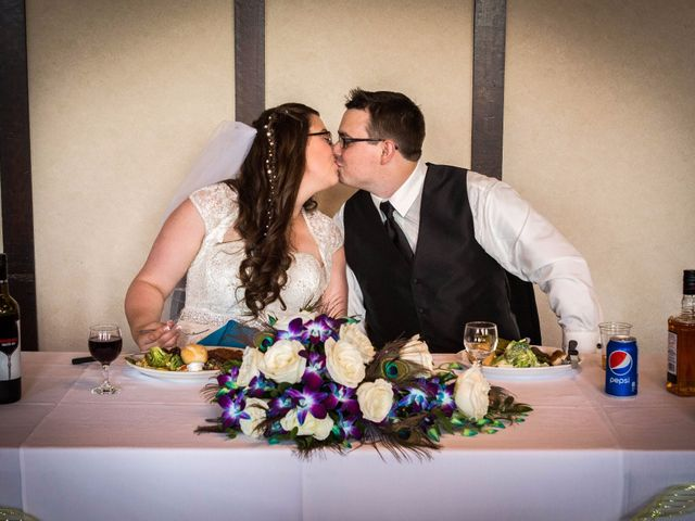 Dylan and Janine's wedding in Edmonton, Alberta 18