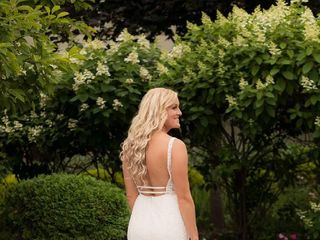 The wedding of Jenna and Chase 2