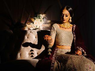 The wedding of Harman and Iqbal 1