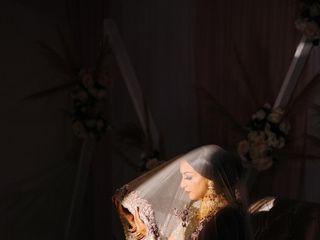 The wedding of Harman and Iqbal 3