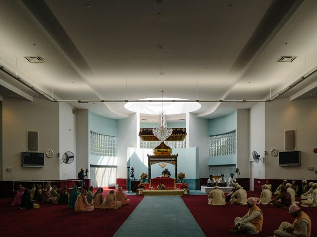 Iqbal and Harman's wedding in Vancouver, British Columbia 22