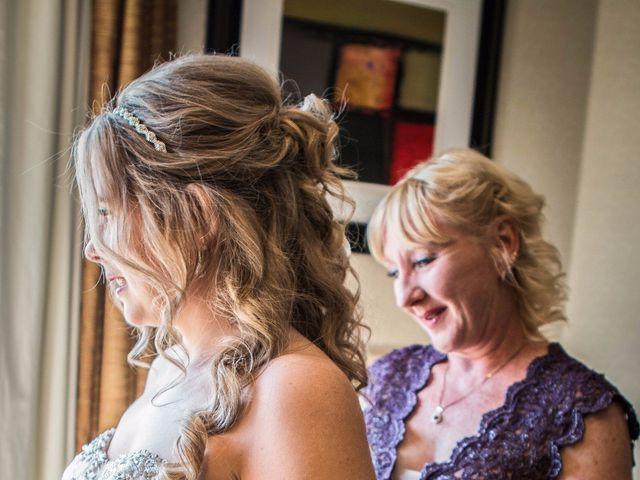 Cole and Sarah's wedding in Edmonton, Alberta 8