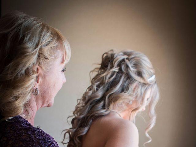 Cole and Sarah's wedding in Edmonton, Alberta 9