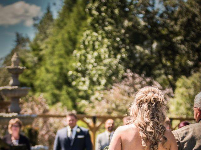 Cole and Sarah's wedding in Edmonton, Alberta 10