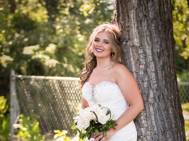 Cole and Sarah's wedding in Edmonton, Alberta 13